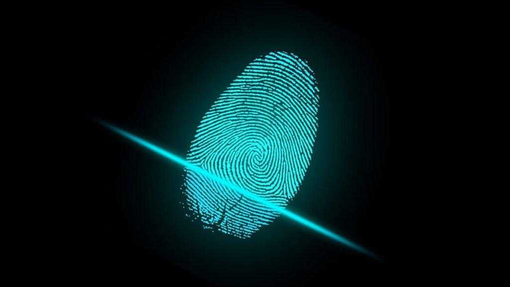 Fingerprint Gigya acquisition