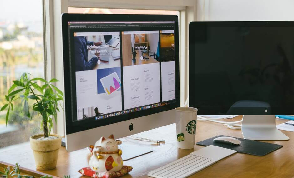 Why UX matters building a business website