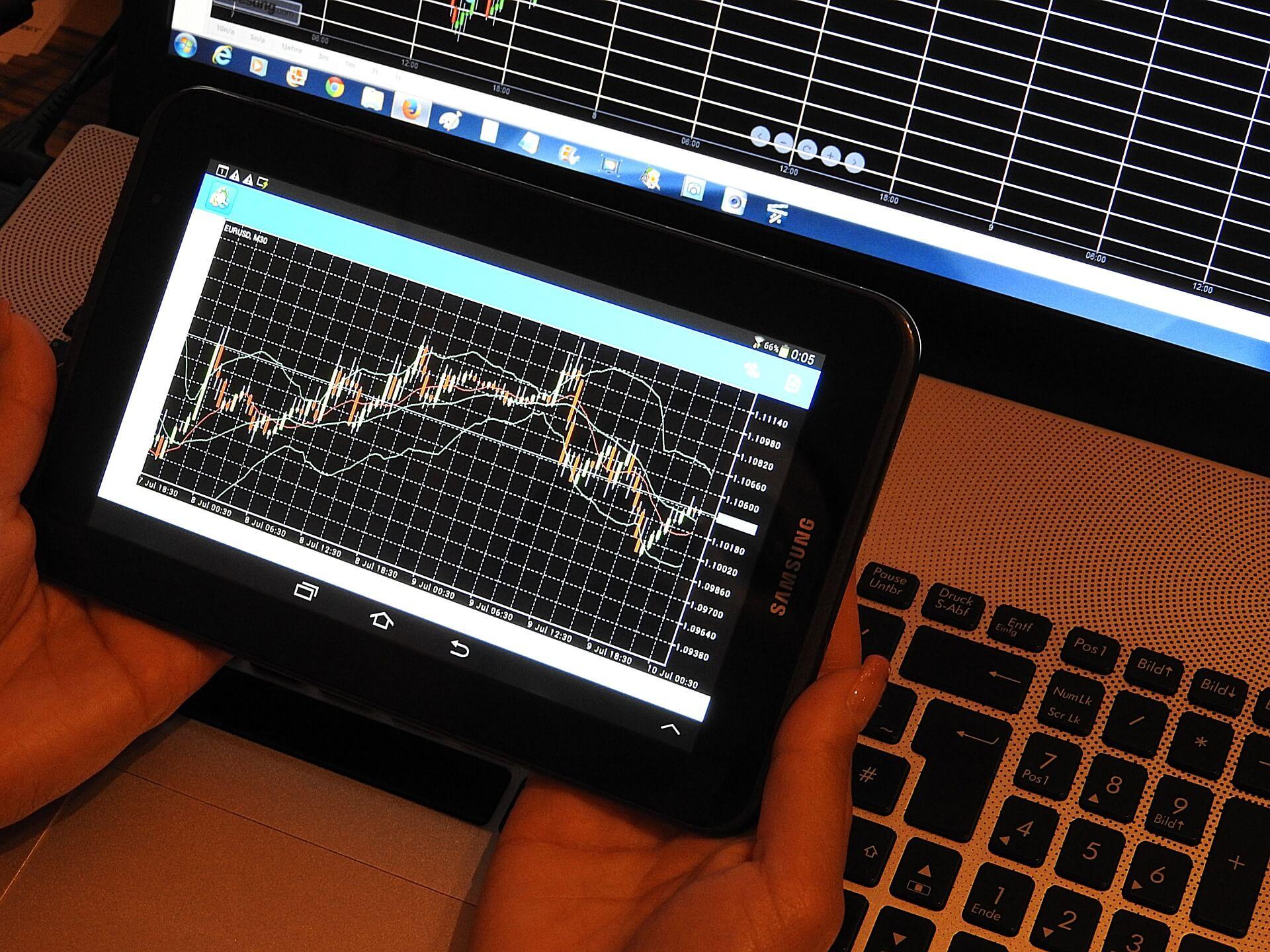 How do you trade a futures contract?
