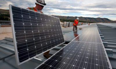Energy retrofitting