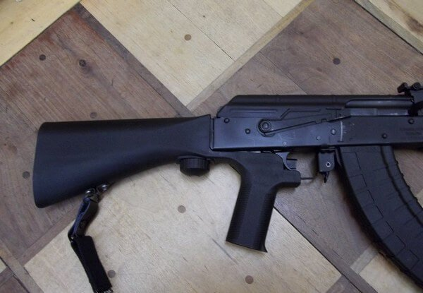 Class Action Lawsuit Filed Against Maker Of Bump Stock Used In Shooting