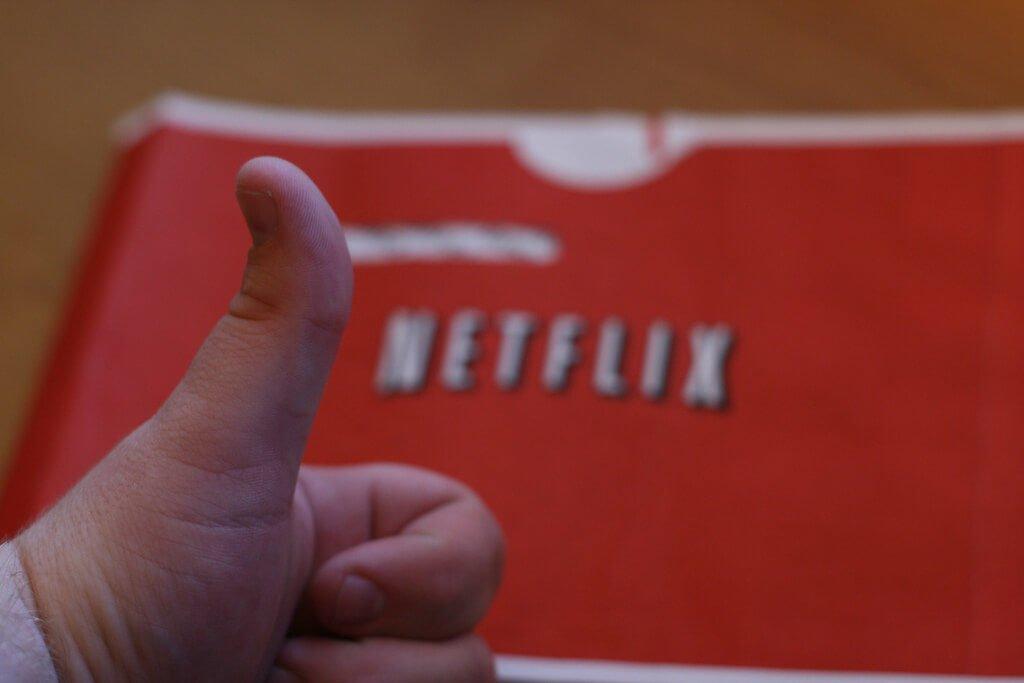 Netflix prices