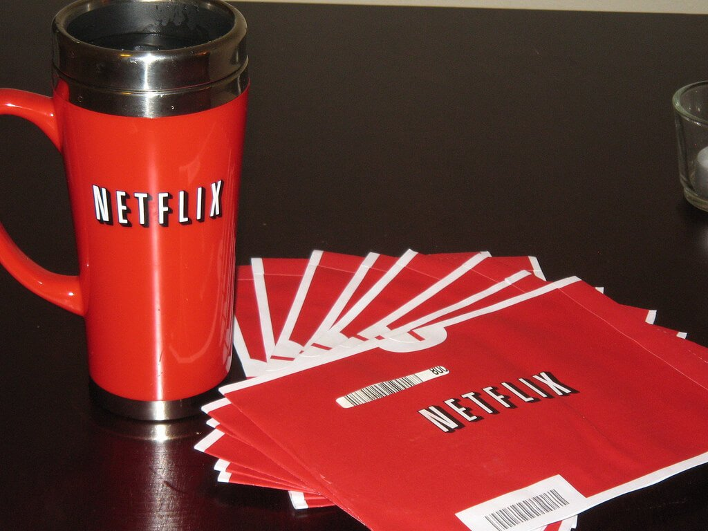 Netflix raising subscription prices