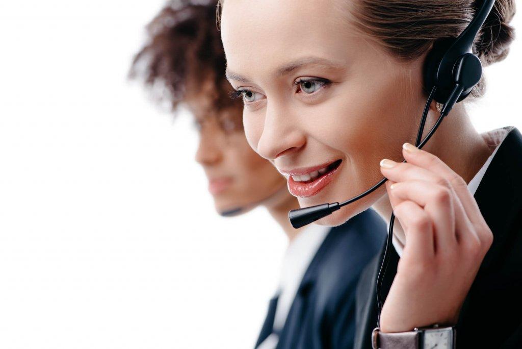 Inbound sales calls