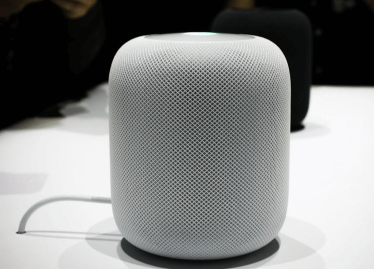 will apple homepod dominate the smart home speakers market. Black Bedroom Furniture Sets. Home Design Ideas