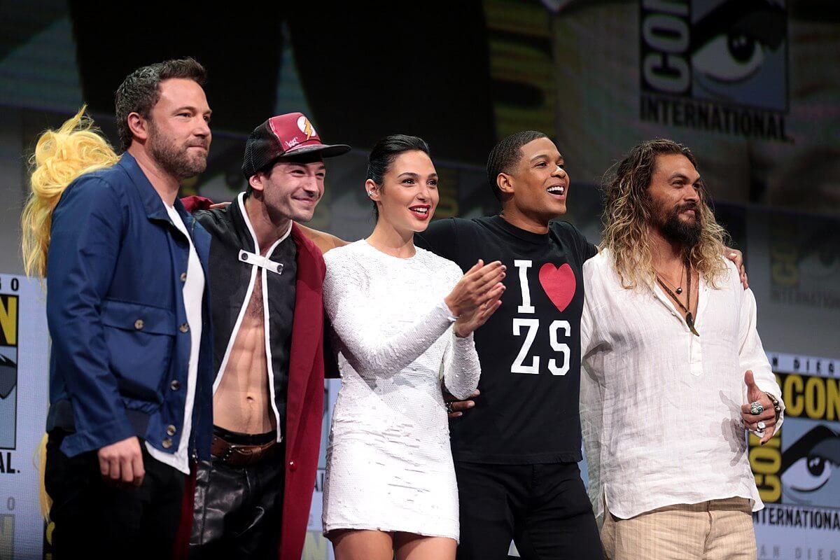 Justice League Flop