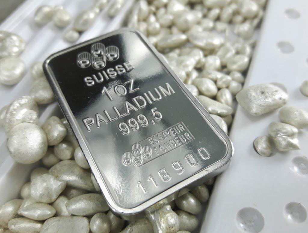 Buy Palladium Online Palladium Coins Palladium Bars
