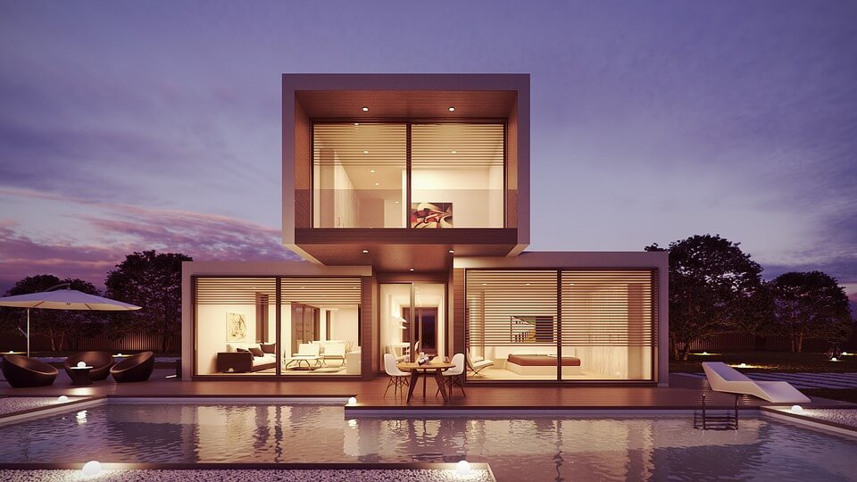 house asset luxury homes
