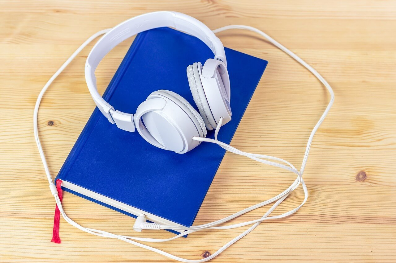 how to find audiobooks on google play
