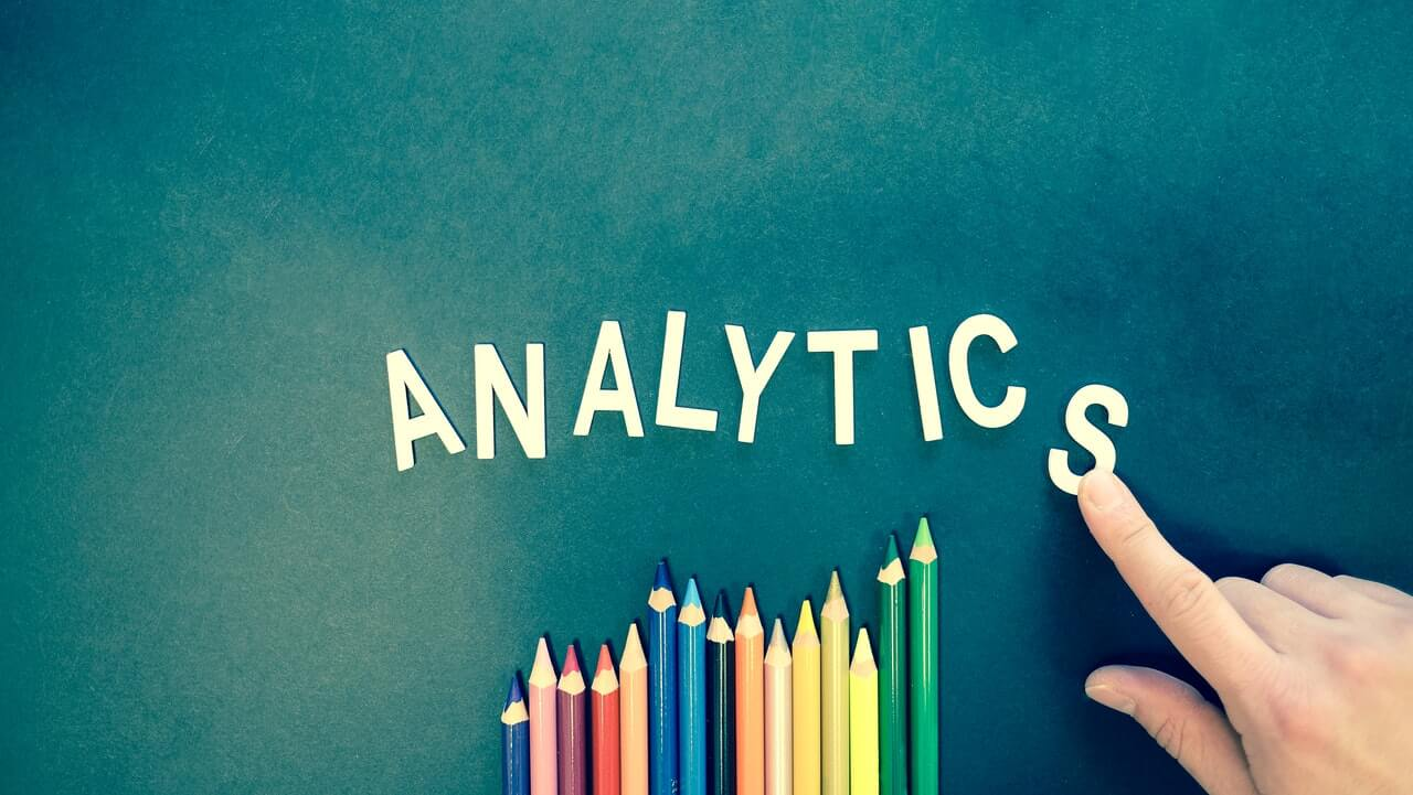 Google Analytics is a very smart tool which enables you to monitor traffic in your website.