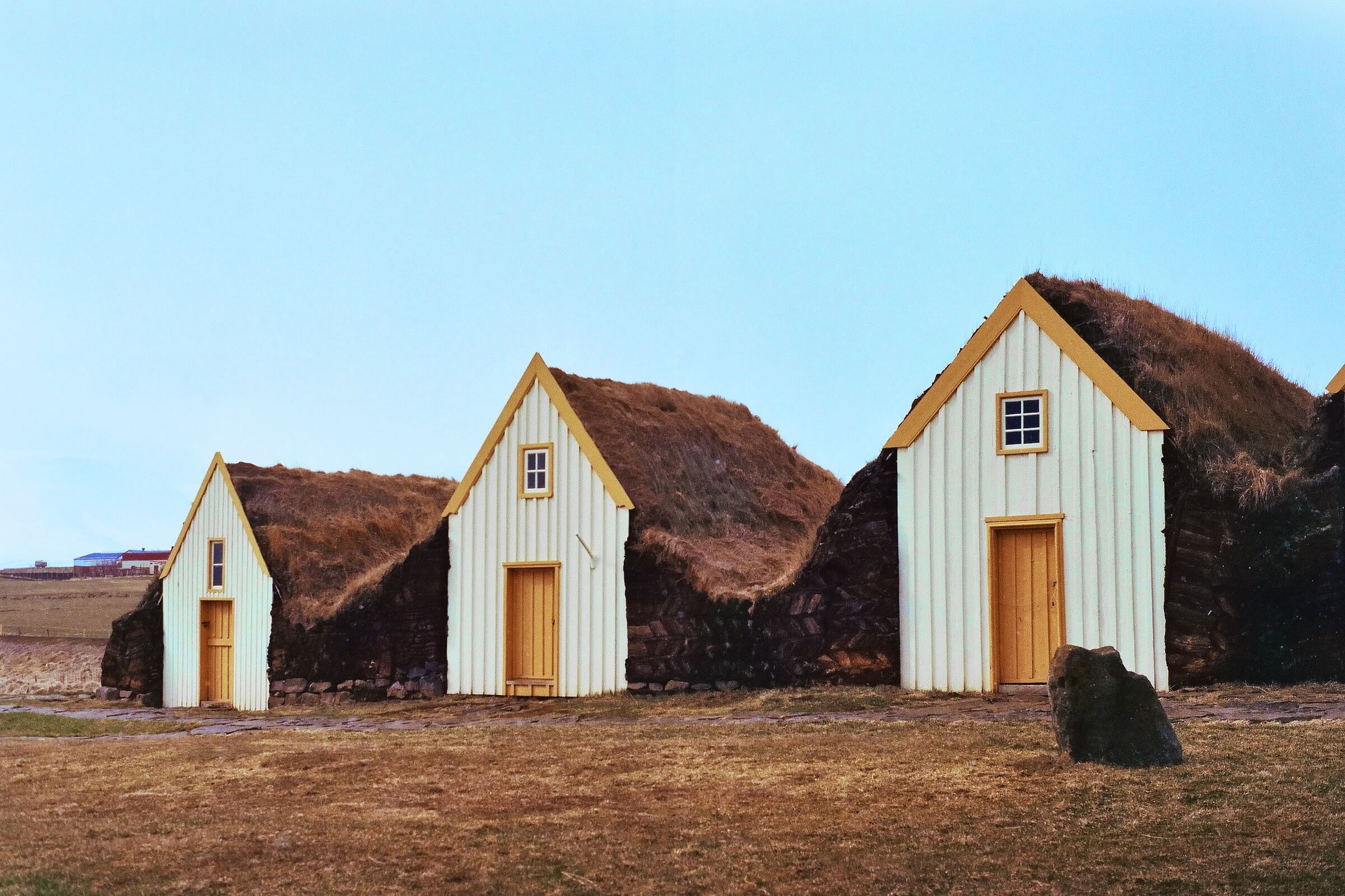 More homeowners are opting for tiny homes