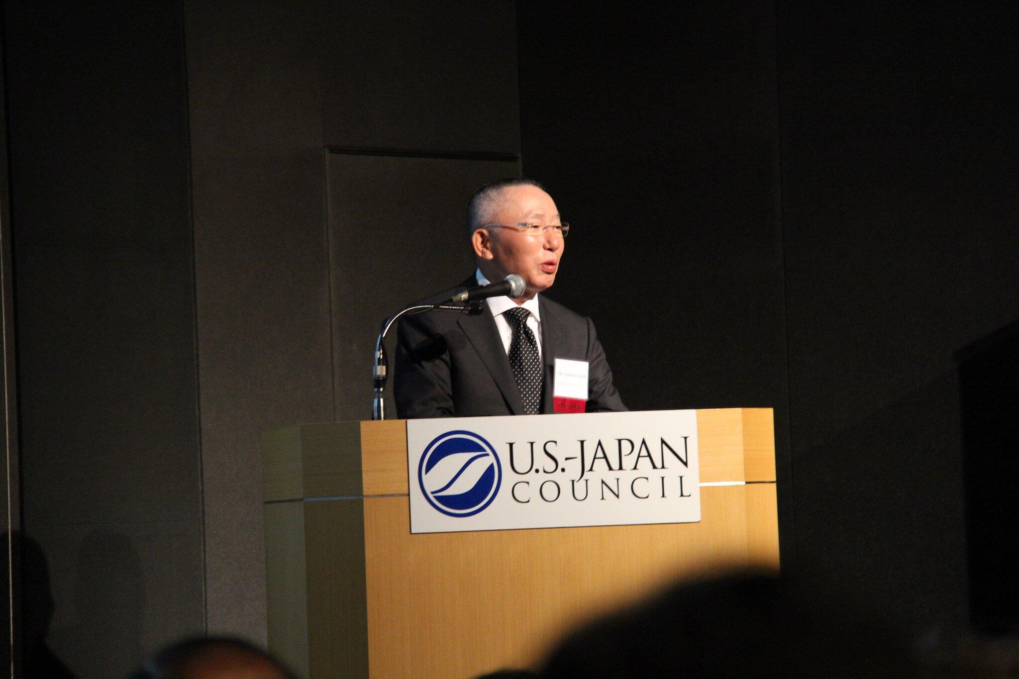 CEO Spotlight: Fast Retailing Co 's Tadashi Yanai
