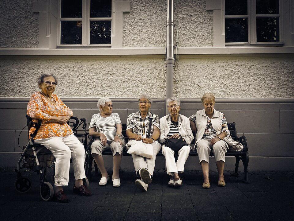 Retirees.