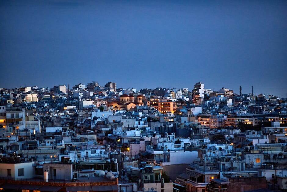 With more developments to come, there are lots of places to live at in Athens Riviera.