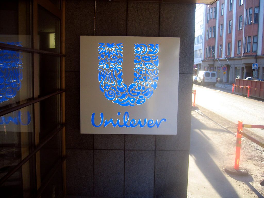 Unilever India echoes parent's threat to pull Facebook, Google ads