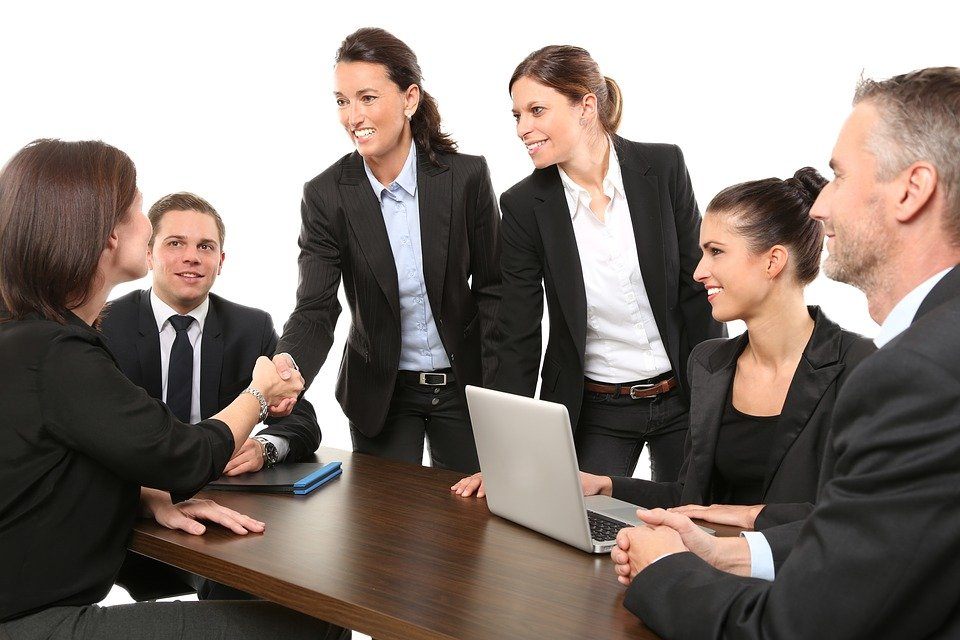 Finding a common ground with your business partners creates the platform for friendship and future business ventures.