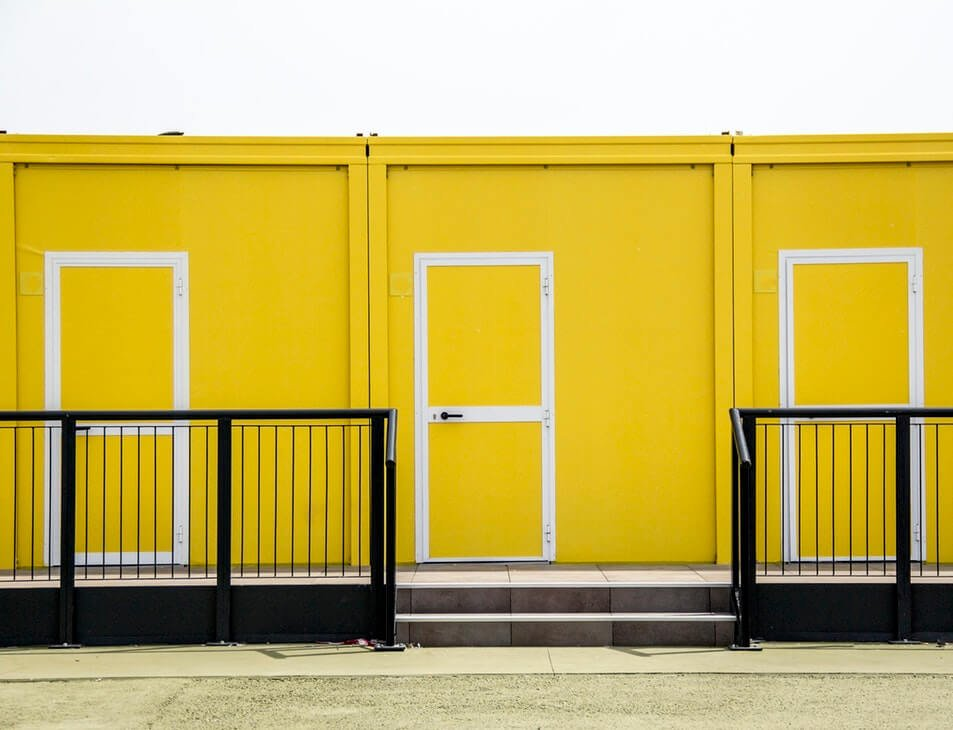 Got problems decluttering your home? Storage units can help you with that.