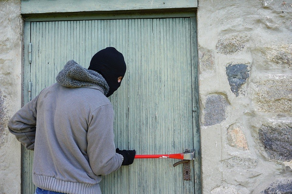 Robbery and aggravated assault are the most common crimes driving potential home buyers away.