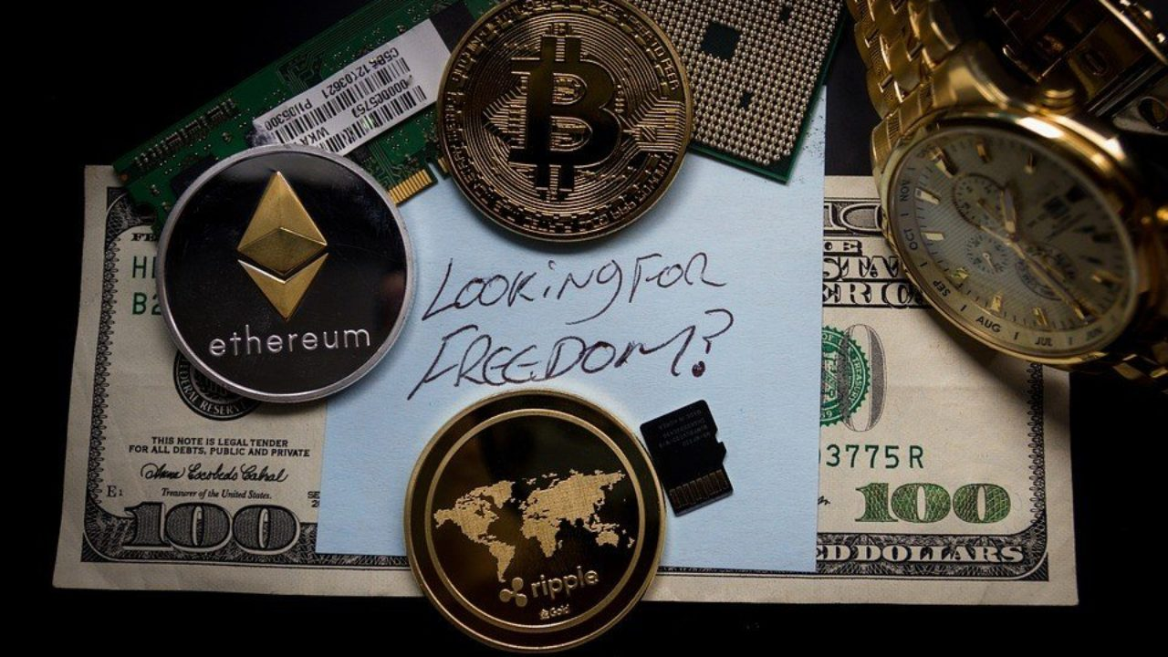 making money trading options is cryptocurrency a safe investment