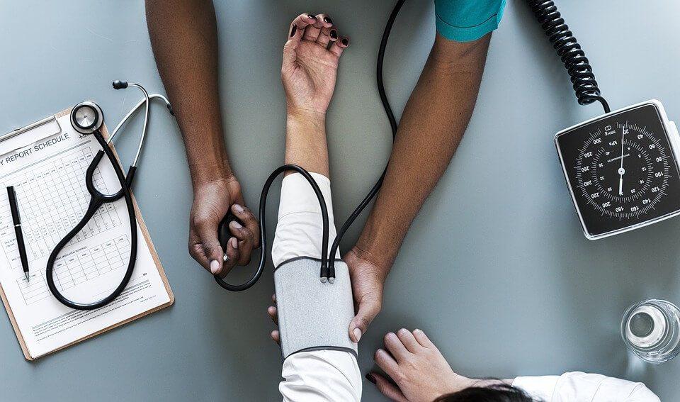 Healthcare.