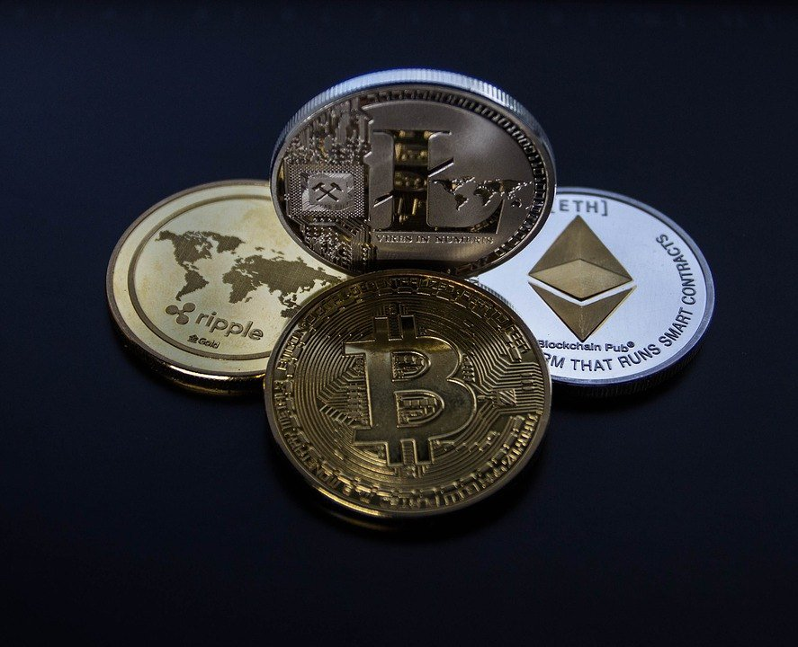 cryptocurrency replace money