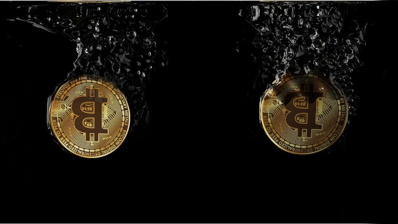 is it time to invest in cryptocurrency