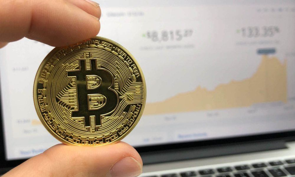 Famous investors investing in bitcoin