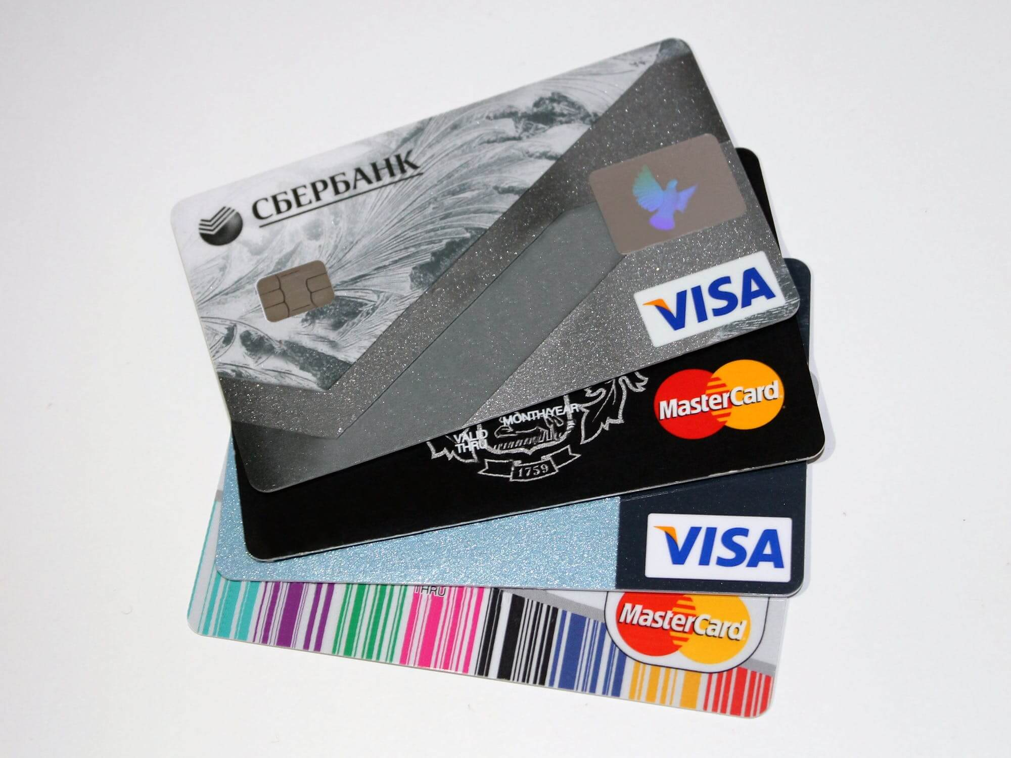 One way of improving your credit score is by getting yourself a credit card.
