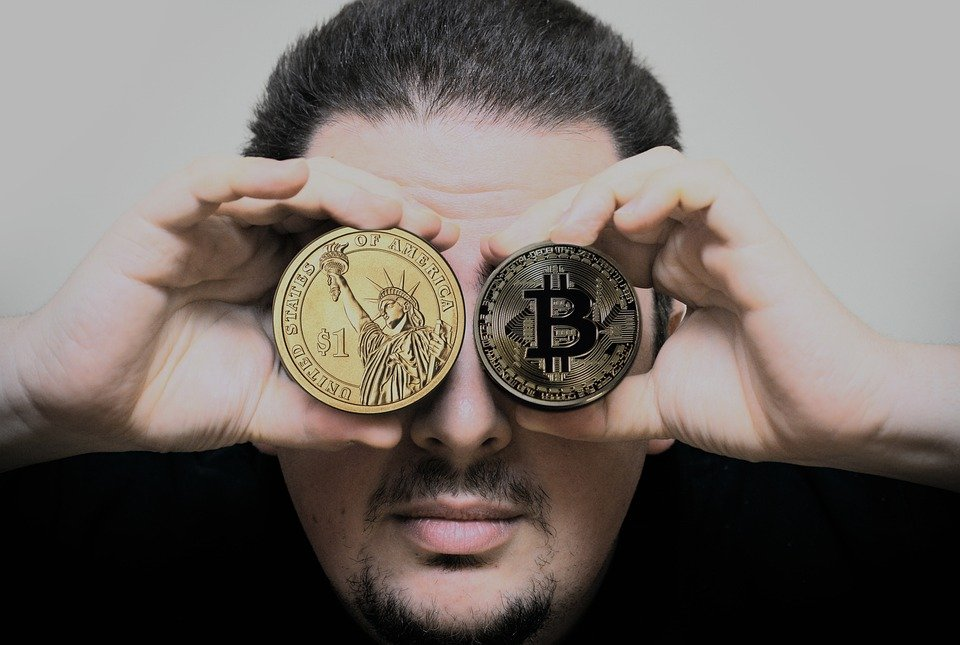 The exchange of Bitcoin to fiat money via cryptocurrency portals is highly vulnerable to hacking.