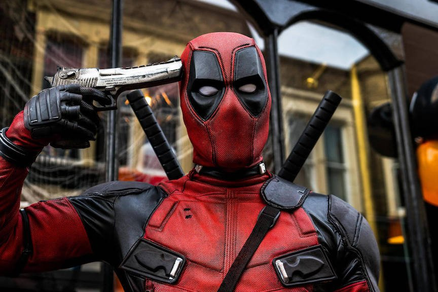 Currently on its second week, Deadpool 2 is Solo's fiercest competiton in the movie industry. (Photo by G. Weston via Flickr. CC BY 2.0)