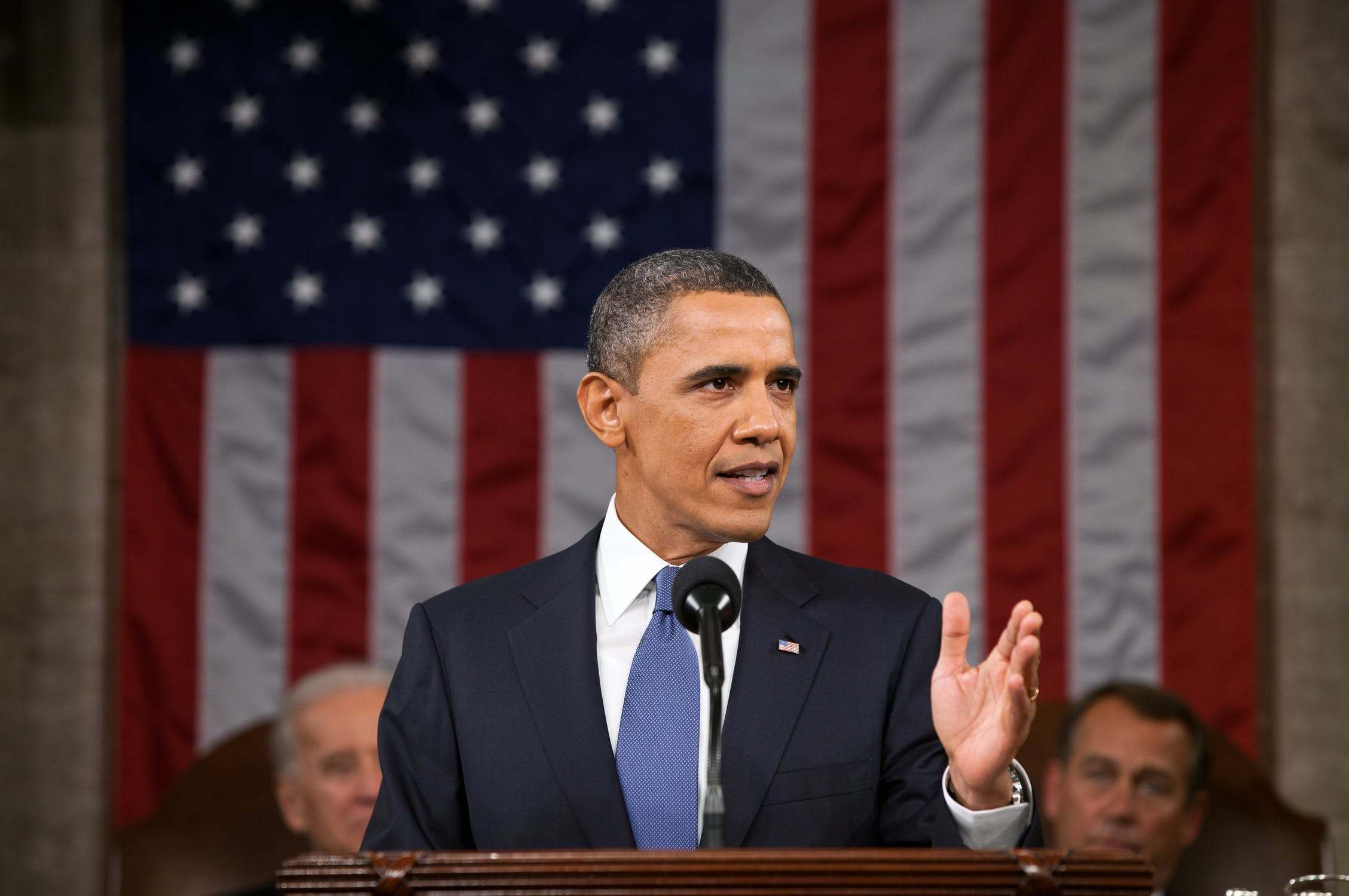 Obama's suspension of the oil ban was a way to solve the mismatches between domestic oil quality and domestic capacity to handle volumes of oil.