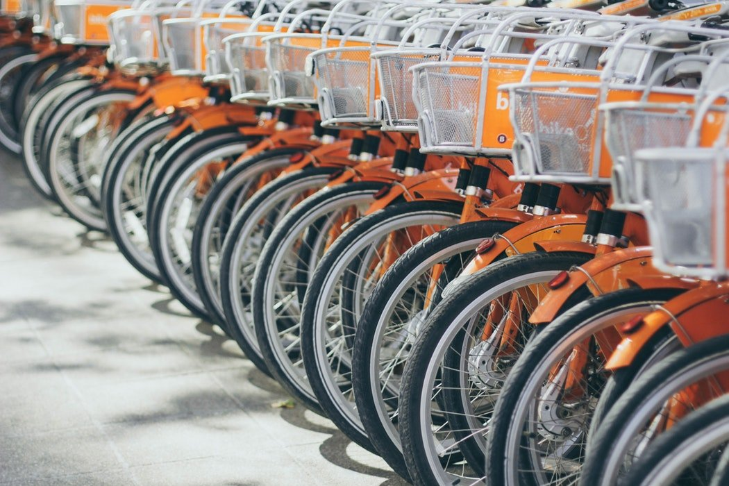 The lifting of the ban serves a benchmark in supporting bike-sharing startups in New York City.