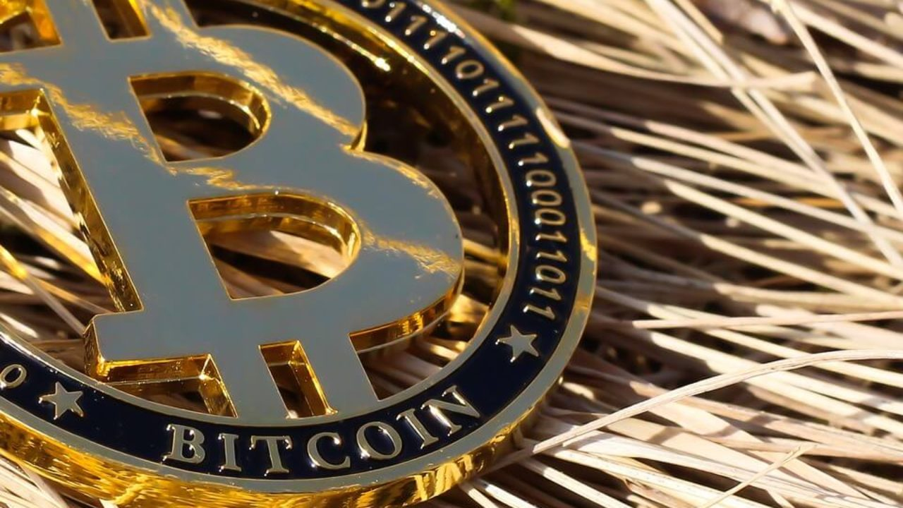 bitcoin regulation cryptocurrency markets