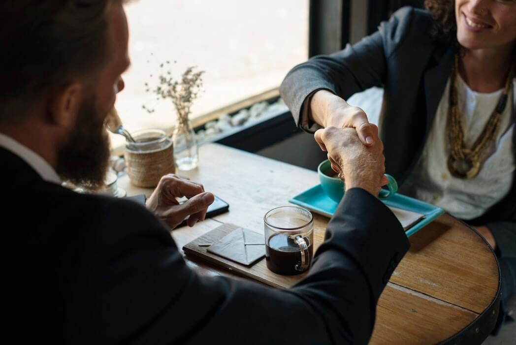 Honesty, courtesy and knowledge of your business are some of the things you need in order to connect with any prospect and not just with a millennial investor. (Source)