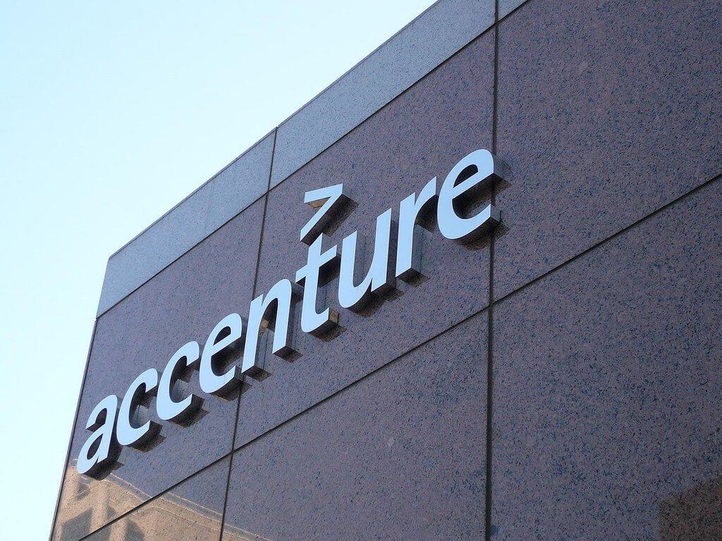 Accenture Pierre Nanterme