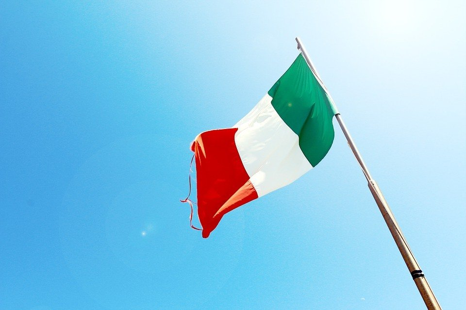 With Italy's anti-EU vote, speculations of abandoning the European Union spark and may possible lead to a financial crisis in the future.