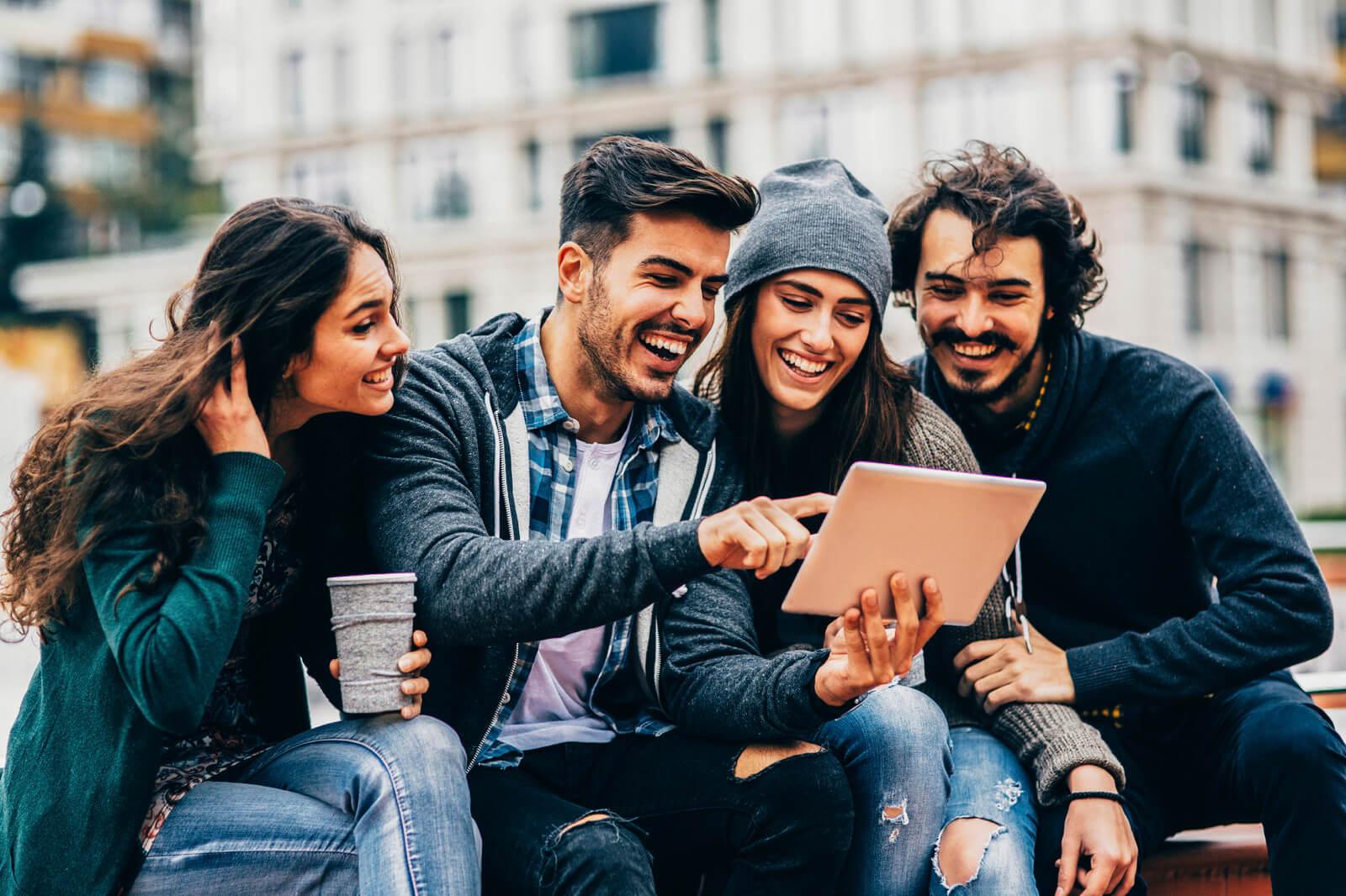 Millennials impact investing
