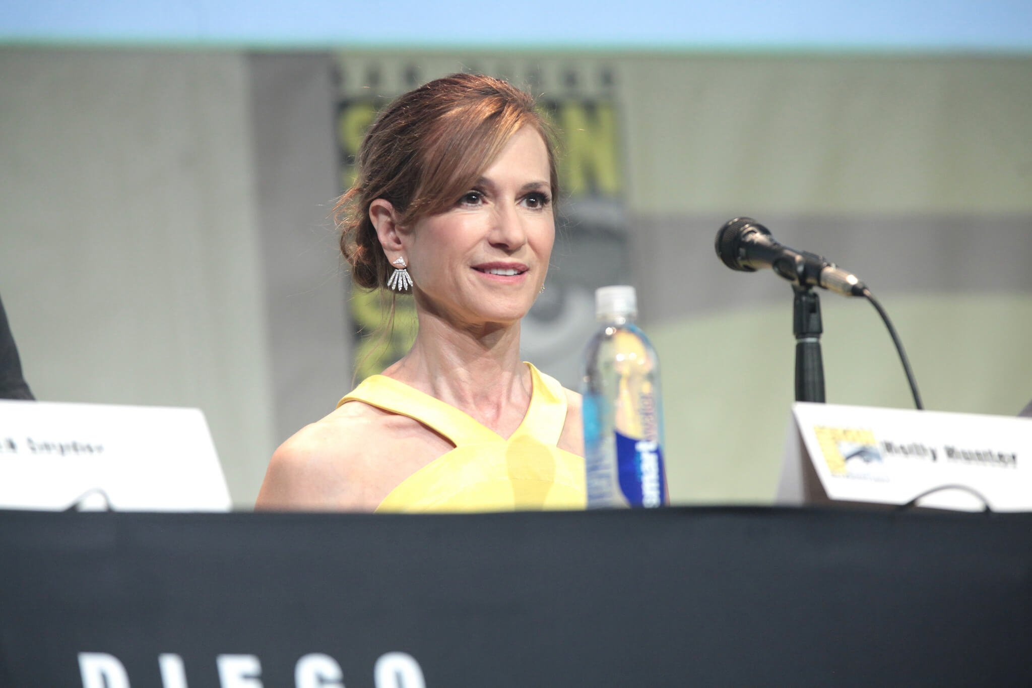 Holly Hunter Incredibles 2