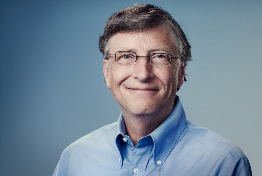 Bill Gates Nantucket Island