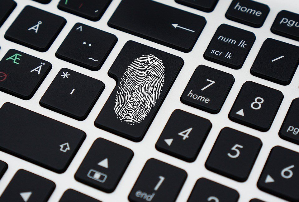 Two-factor authentication is an extra layer of email security which confronts the identification of a password scam.