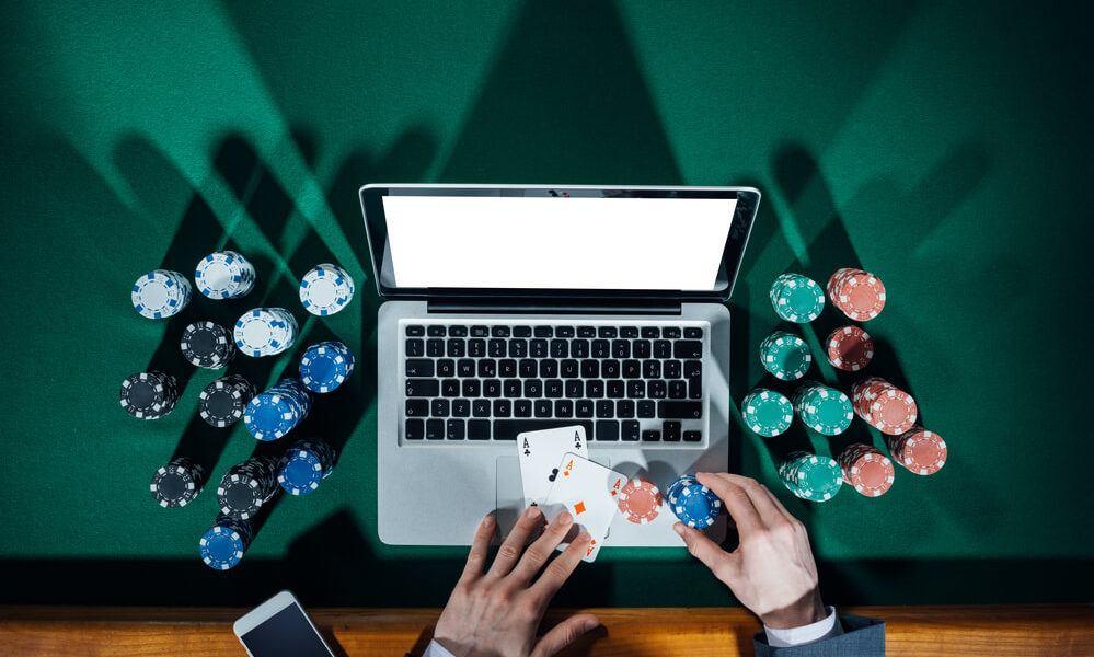 Global Online Casino Market 2018-2023