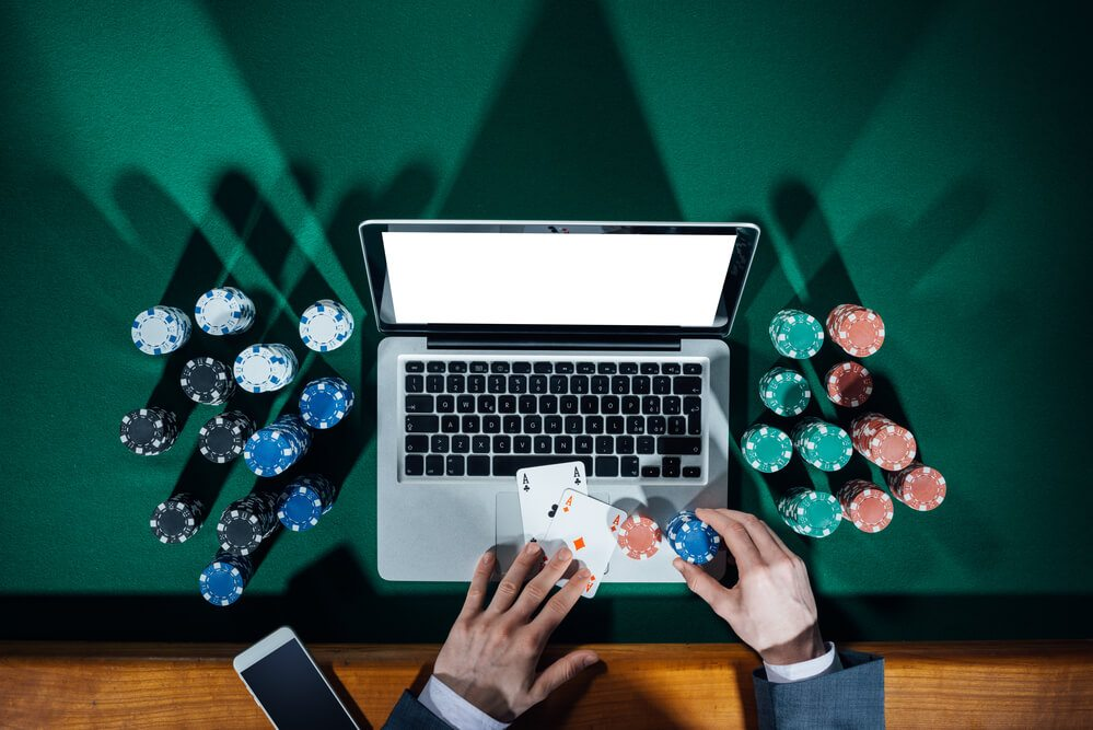 Igaming Sector Growth Credited To Online Casinos