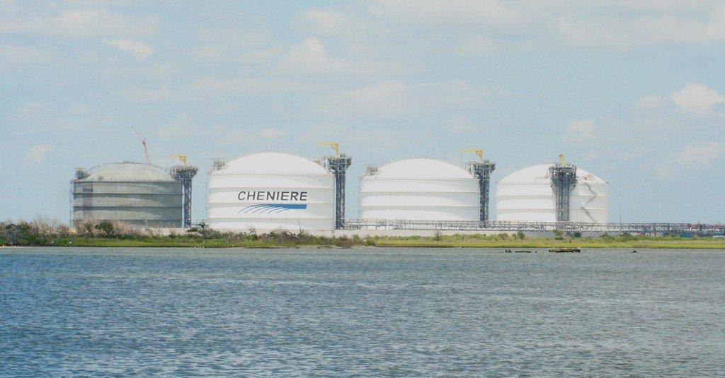 Cheniere Energy Carl Icahn