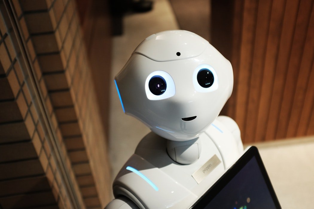Due to its efficiency, automated technology has replaced actual human workers resulting to people being laid off from work.