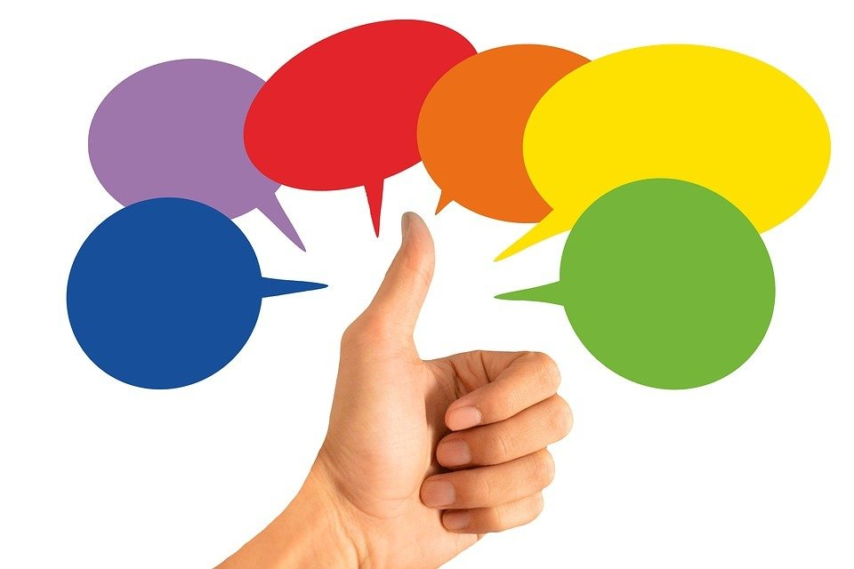 NPS surveys are useful in asking customer feedback or reviews about your app.