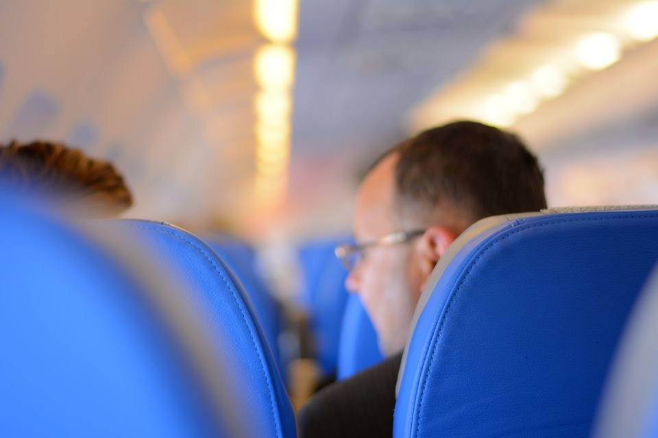 Airline seat standards