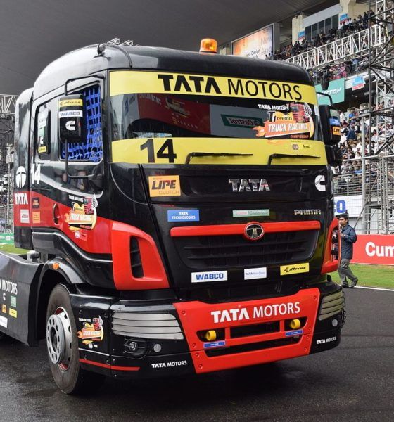 Tata Motors, Mahindra & Mahindra top charts on R&D spending - Born2Invest