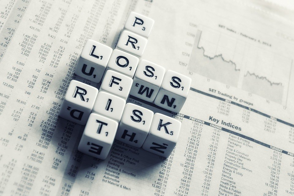 The best way to grow as an investor is to keep yourself updated on the recent investment trends, risks and losses.