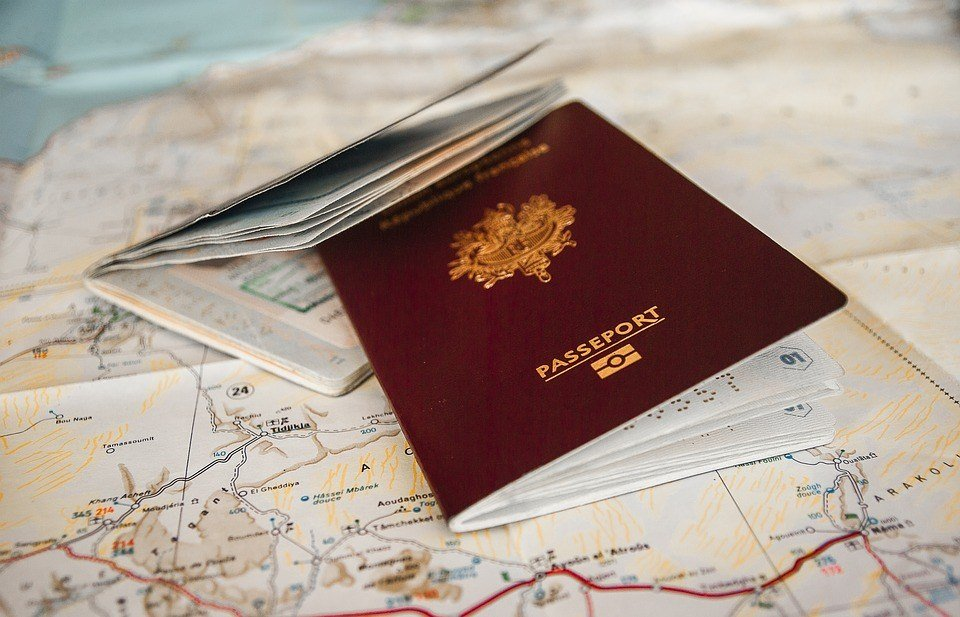 Before making any hotel reservations or travel itineraries, call first to check if you're traveling with any groups.