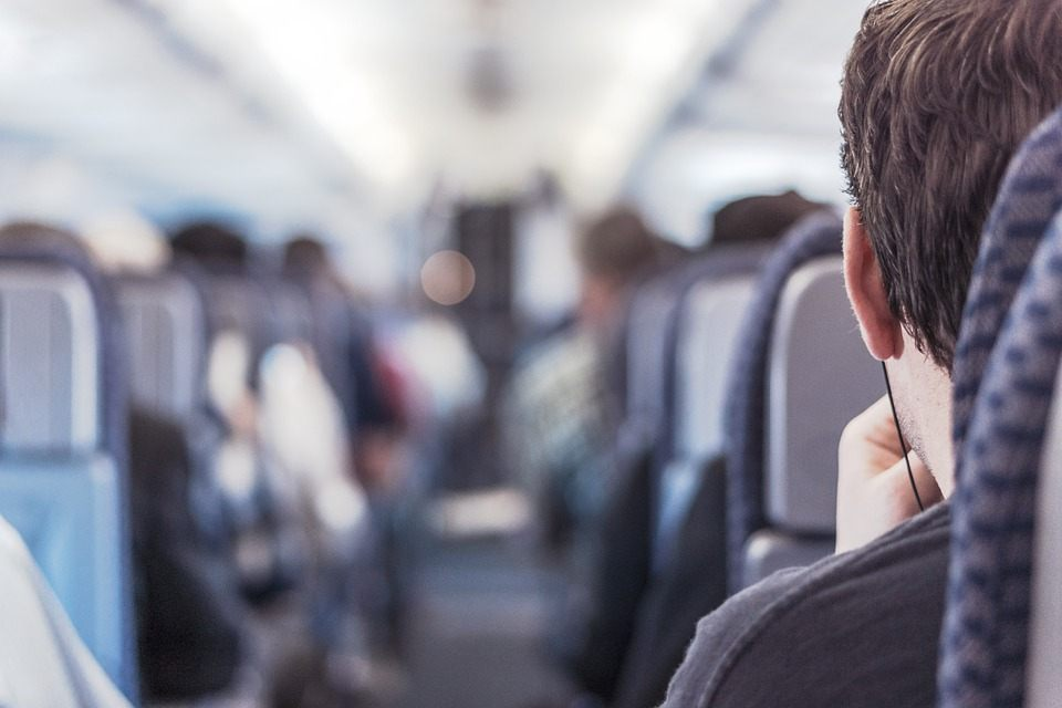 All too often, passengers tend to either zone out or simply not pay attention to preflight safety announcements.